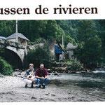 Artikel Maison en France 12-2005