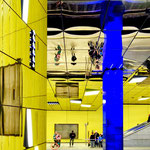 Farbe - Platz 1 - Klaus Reibl
