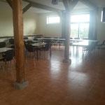 großer Saal für bis zu 50 Personen