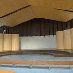 Bühnenraum