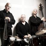 Barocco Nuevo - Barock meets Jazz
