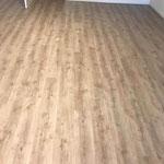 Ruimtelijk effect van PVC vloer