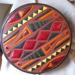 Balicoco - sac bouclier Masaï - 750€