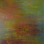 Reflexionen-1 (80x100 cm)
