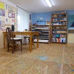 Atelier im Fliederweg 1, Ibach