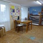 helles Atelier im Fliederweg 1, Ibach