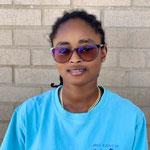 Glory Ohizoba, Midland ISD | West Scholarship recipient