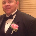Dr. Christopher Pichon (Administrator of the Year Winner)