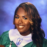 Zoey Nikole Sheppard, Longview ISD | East Scholarship recipient