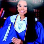 Taya Blanks, Aldine ISD, South Scholarship Winner