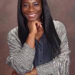 Jeaniffer Oyee (North Region Winner)