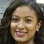 Allison Vasquez, Midland ISD (Central Region Winner)