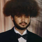 Evin Kopecki, Hutto ISD | Central Scholarship recipient