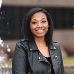 Amaya McDonald, Alief Early College | South Scholarship recipient