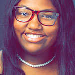 Tiony Cooper-Dunbar, Fort Worth ISD, North Scholarship Winner