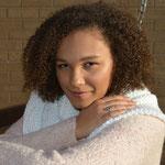 Jocelyn Bent, Midland Lee ISD, West Scholarship Winner