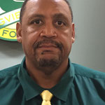 Administrator of the Year: Dennis Williams, Assistant Superintendent of  Administration and Pupil Services, Longview ISD