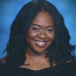 Joyce Akinnibosun, DeSoto ISD,  North Scholarship Winner