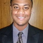 Ahkell Irving (South Region Winner)