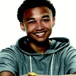 JKory Johnson, Central ISD, Central Scholarship Winner