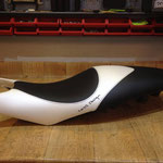 selle confort f800r
