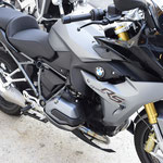r1200rs sellerie confort