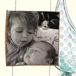 annuncio nascita