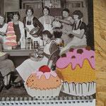 calendario da tavolo 2011