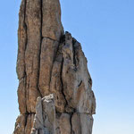 Eichhorn Pinnacle, Yosemite NP, Kalifornien, USA; Foto: Christoph Mayrhofer