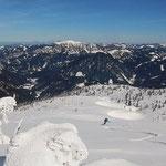 Hochschwab, Steiermark