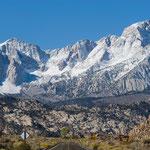 Eastern Sierra Nevada, Kalifornien