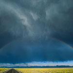 Regenbogen, Nevada