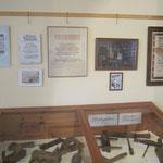 ...  Werkzeug aus der Stellmacherei Thärigen