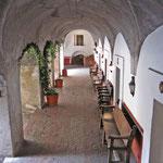 Convento de Tepotzotlan, Edo Mx