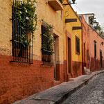 San Miguel de Allende, Gto