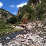 La Cañada de la Virgen, Gto