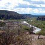 Rio Sonora, Son