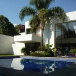 Casa Amate. Cuernavaca, Morelos.