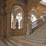 Palacio del Ayuntamiento, DF