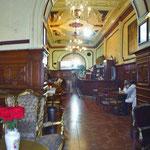 Bar Mancera, DF