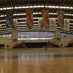 Cancha Basket, DF