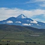 Pico de Orizaba, Ver