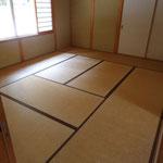 1階10畳和室(アメニティ2)