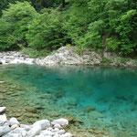 付知川(ファミリーサイト)