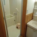 Aタイプ お風呂&洗面所