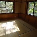6畳和室(アメニティ1)
