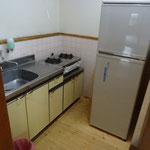 キッチン(アメニティ1)