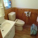 Aタイプ トイレ