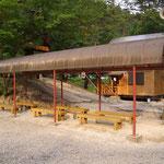 Dayキャンプ場