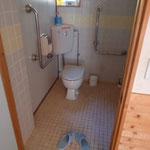 団体用 1階トイレ